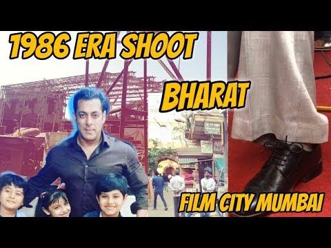Xxx Mp4 SALMAN KHAN S BHARAT 1986 MTNL BELL BOTTOMS KIDS OF BHARAT WRAP UP IS NEAR 3gp Sex