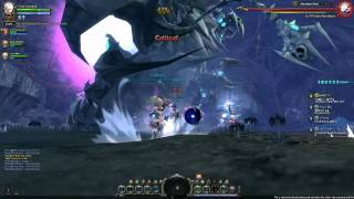 Dragon Nest : Warrior VS Boss Apocalypse Win ( 1080p HD )