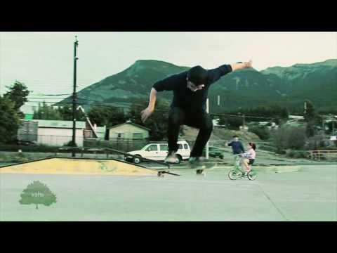 vahs skate - Pressure Flip