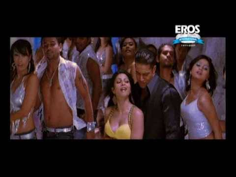 Rock Mahi (Full Video Song)   One Two Three   Upen Patel & Tanisha