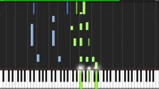 See You Again - Furious 7 [Piano Tutorial] (Synthesia) // Ian Yan