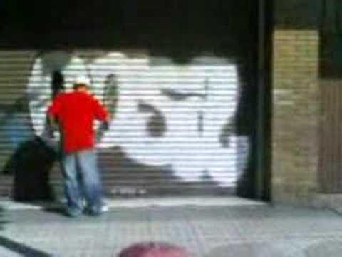 grafiti cosa