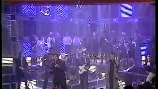 George Benson - (You make me) Shiver Live on Top of the Pops