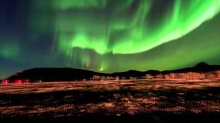 Vídeo da Aurora Boreal na Noruega é incrível