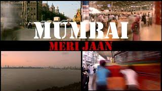 Short Film - Mumbai Meri Jaan.!