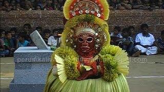 Theyyam - Karinjamundi