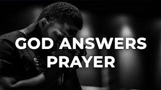 Vinesong - God Answers Prayer (Lyric Video)