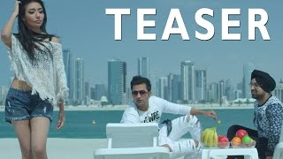 Naina Da Nashaa | Teaser | Deep Money & Falak Shabir
