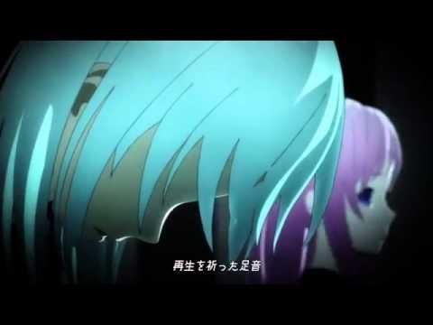 Tal Vez el Video Mas Triste 【VOCALOID Anime PV】
