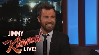 Jimmy Kimmel Teams Up with Jennifer Aniston to Prank Justin Theroux