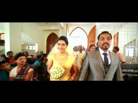 NIRMAL + SWAPNA WEDDING HIGHLIGHTS