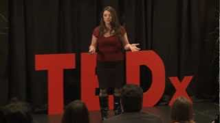 One Person Can Make A Difference: Shawna Coronado at TEDxCrestmoorParkWomen