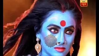 Mata Sita turns Goddess Kali in Sankatmochan Mahabali Hanuman