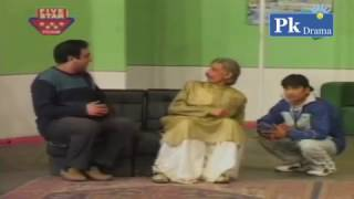 Hot Pot Punjabi Stage Drama Sohail Ahmed Iftikhar Thakur Sakhawat Naz Part 3