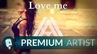Dj Ackym feat. Meriem & Andrei Vitan - Love me