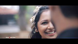 SACHINI & CHATHURANGA | PRE WEDDING SHOOT | EVENT MEDIA FILMS