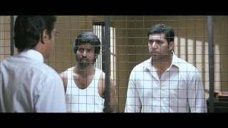 Nimirndhu Nil | Tamil Movie | Scenes | Clips | Comedy | Songs | Subbu Panchu helps JayamRavi