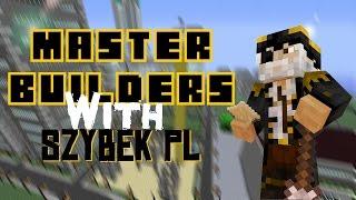 Master Builders #12 /w Szybek PL