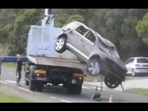 Funny road accidents Funny Videos Funny People Funny Clips Epic Funny Videos Part 28
