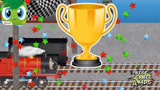 Budge World - Kids Games, Creativity and Learning | THOMAS & FRIENDS Pack By Budge Studios