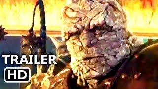 "THOR RAGNAROK ""Korg"" Funny Clip + Trailer (2017) Thor 3 Scene, Superhero Movie HD"