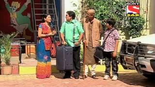Taarak Mehta Ka Ooltah Chashmah - Episode 329