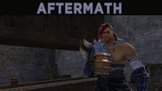 Aftermath Story Instance - Guild Wars 2