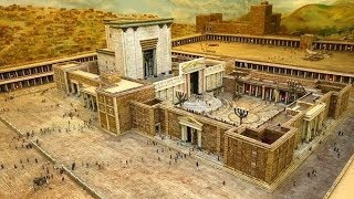 "The ""Temple"" Of Solomon, Jinn & Magic"
