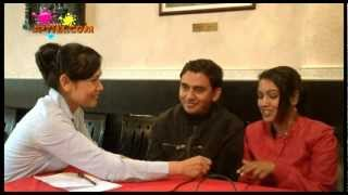 An Interview With MERI BASSAI Nepali Comedy Actors Dhurmus & Suntali