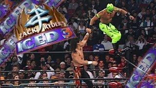 Zack Ryder's Iced 3 PT 1 - July 2013 - Rey Mysterio vs Eddie Guerrero - Nitro 11/10/97 - FULL MATCH