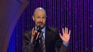 """Persian Posse"" - Maz Jobrani (Brown & Friendly)"