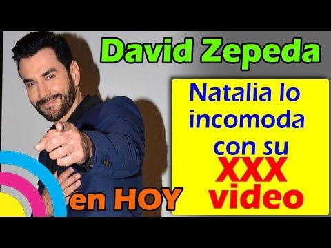Xxx Mp4 LO PONEN EN VERGÜENZA Natalia Téllez Le Recuerda Su XXX Video A David Zepeda VIDEO 3gp Sex