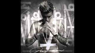 Justin Bieber - Company (Audio)