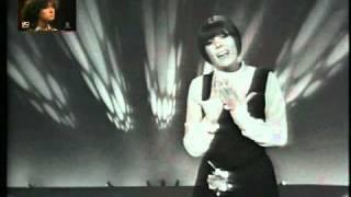 Caterina Caselli canta ''IL VOLTO DELLA VITA''.(1968)