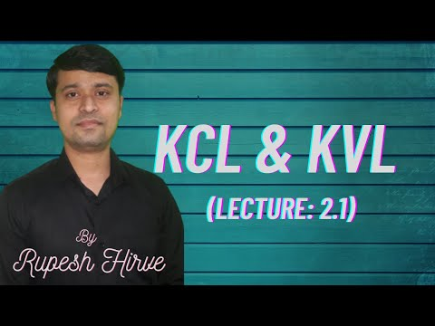 Xxx Mp4 Lecture 2 1 KCL And KVL 3gp Sex