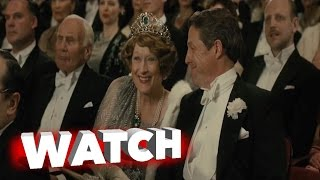 Florence Foster Jenkins: Exclusive Featurette with Meryl Streep & Hugh Grant