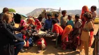 Banjaras - à mercê da sociedade indiana