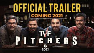 TVF Pitchers   SEASON 2   FIRST TRAILER