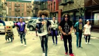 LMFAO   Party Rock Anthem ft  Lauren Bennett, GoonRock