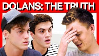 The Dolan Twins: TEAM 10, DRAMA & YOUTUBE FAME (Honest Interview)