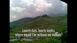 LONELY DAYS, the Bee Gees, editor:maymintaraga