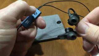 Linner Noise Cancelling Review for Earbuds