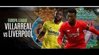 ليفربول وفياريال مباشر  05-05-2016 الدوري الأوروبي 19h gmt