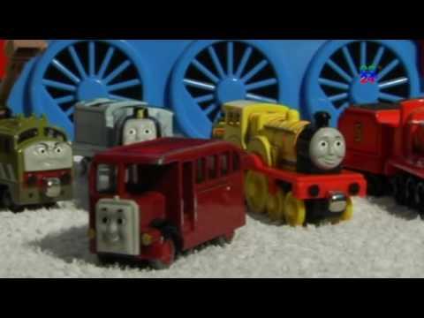 Thomas y Fernando