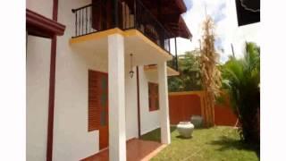 Modern House Design in Sri Lanka