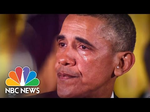 watch President Obama Remembers 'Biggest Disappointment' As President | NBC News