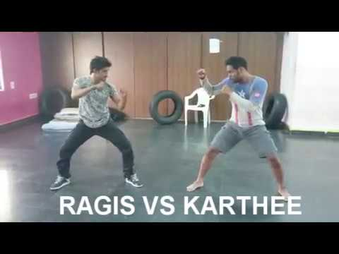 Xxx Mp4 Gokulnath Stunt Choreography Karthik Vs Ragis 3gp Sex