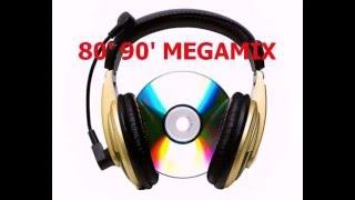 70's 8o's 90's MEGAMIX Classic Project 1 by Nicolas Escobar