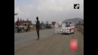 Afghanistan News - At least 12 killed in suicide bomb blast in Afghanistan