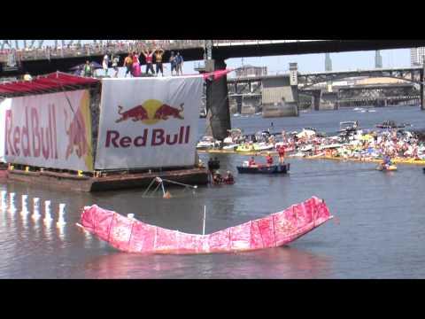 Red Bull Flugtag Portland 2015